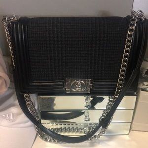 charming Charlie bag , Chanel lookalike